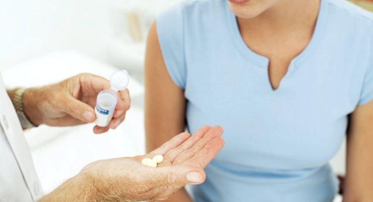 средства лекарства от холестерина