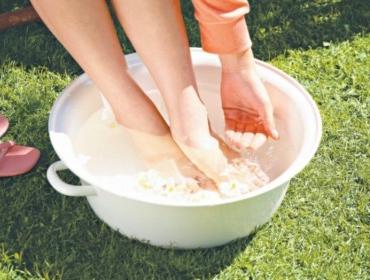 Эффективные мази против грибка ногтей на ногах